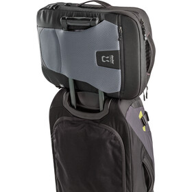 Deuter Aviant Carry On Pro 36 SL Matkarinkka Naiset, black